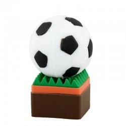 Clé usb Ballon de Footbal sur gazon