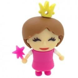 Clé usb Princesse