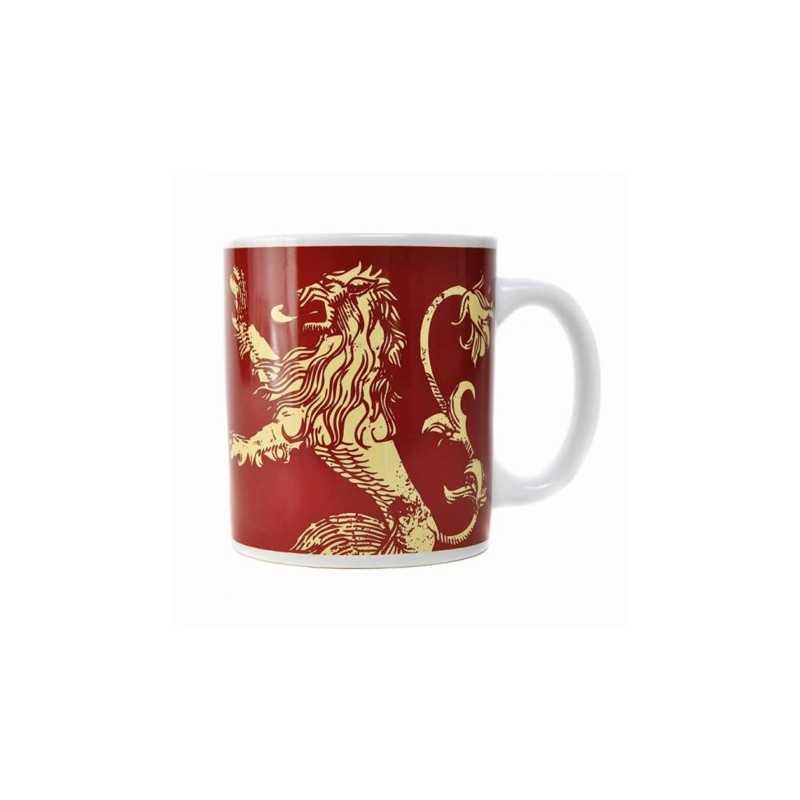 Mug Game Of Thrones Westeros