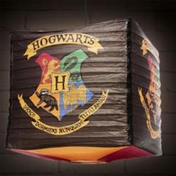 Abat jour japonais Harry Potter Poudlard