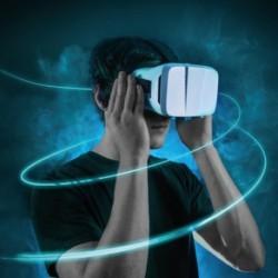 Masque à réalité virtuelle pour smartphone IMMERSE