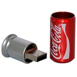 Clé usb Canette Coca Cola