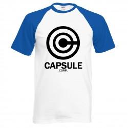 T-shirt Capsule Corp