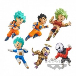 Figurine WCF volume 9 Dragon Ball Super