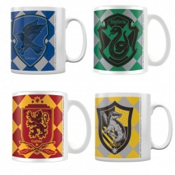 Mug Harry Potter Maisons