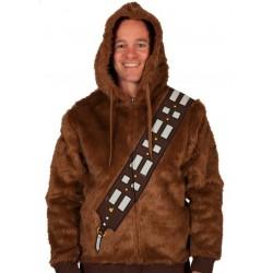 Hoodie Star Wars Chewbacca