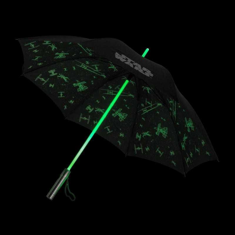Parapluie Star Wars LED