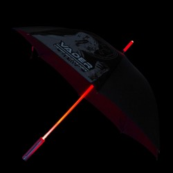 Parapluie sabre laser Star Wars LED