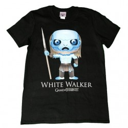 T-shirt Game Of Thrones White Walker