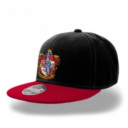 Casquette Harry Potter Gryffondor