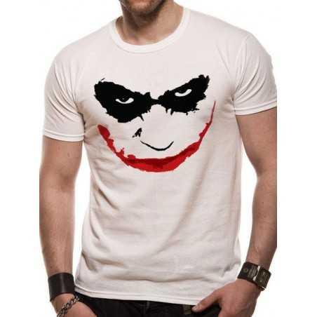 T-Shirt Joker sourire