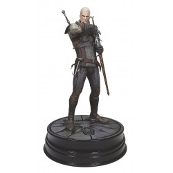Figurine The Witcher 3 Geralt de Riv