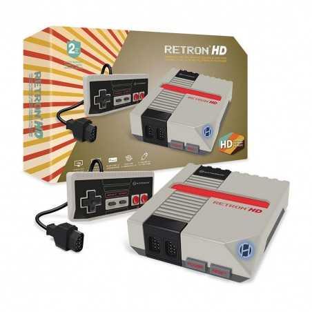 Console RetroN 1 HD Hyperkin