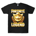 T-Shirt Fortnite Legend