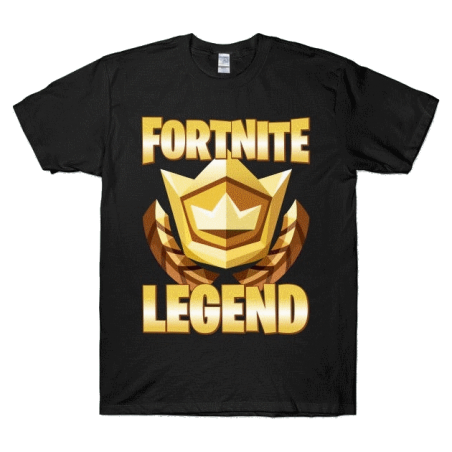 T-Shirt Fortnite VIP Legend