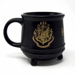 Mug chaudron Harry Potter Hogwarts un anse