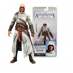 Figurine Assassin's Creed Altair NECA
