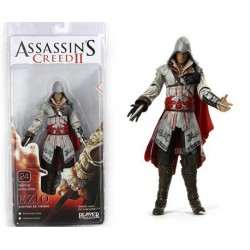 Figurine Assassin's Creed Ezio NECA