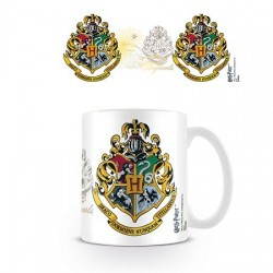 Mug Harry Potter Hogwart