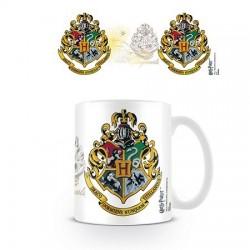 Mug Harry Potter Hogwart