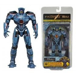 Figurine Pacific Rim Gypsy Danger Series 1 Neca