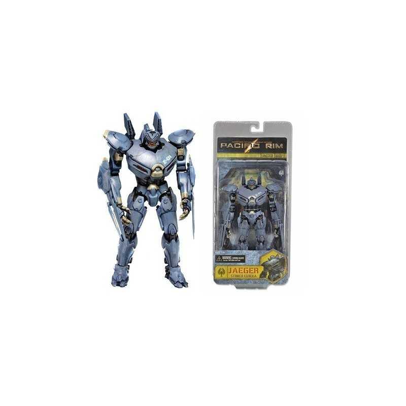 Figurine Pacific Rim Jaeger Striker Series 1 Neca