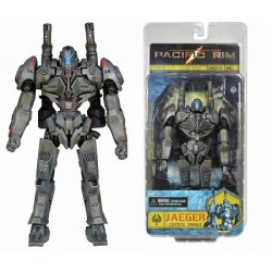 Figurine Pacific Rim Coyote Tango Series 1 Neca