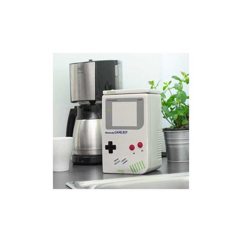 Bocal à cookies Game Boy