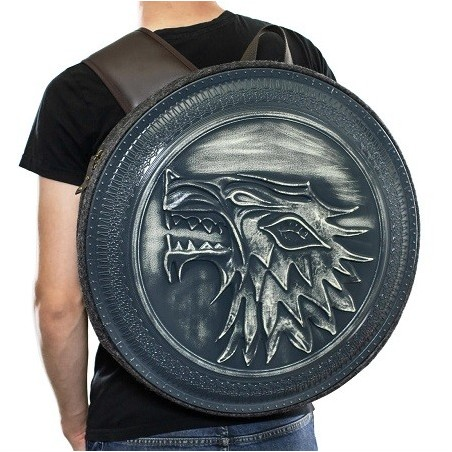 Sac à dos Game Of Thrones Bouclier Stark