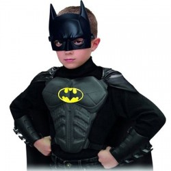 Costume Batman armure enfant