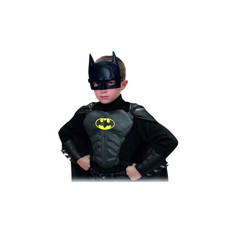 Costume Batman armure enfant