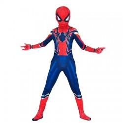 Costume Spiderman Avengers Infinity War enfant