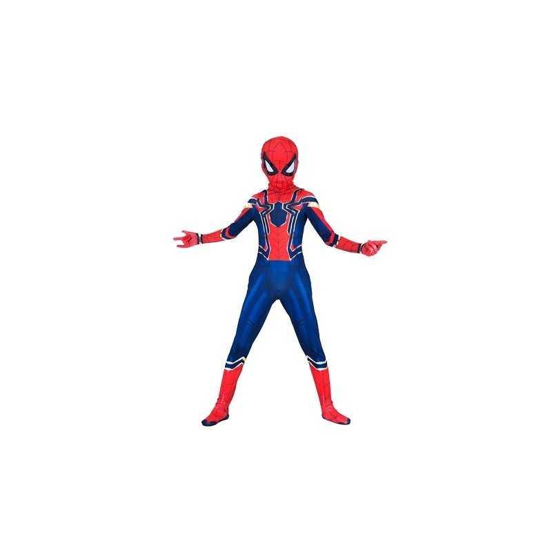 Costume Spiderman Avengers Infinity War enfant