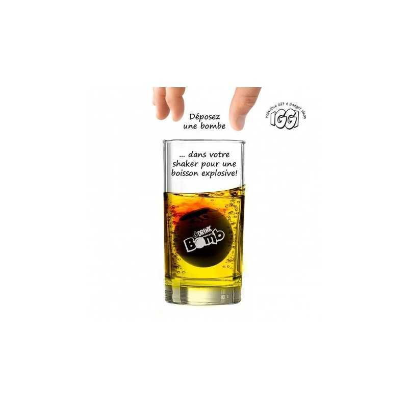 Shooters Bombe