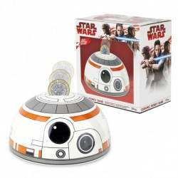 Tirelire Star Wars BB-8