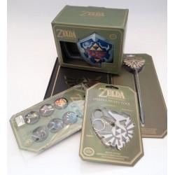 Boites Mystère Zelda