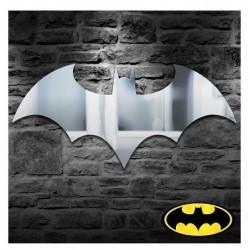 Miroir Batman Chauve-Souris Eclairante