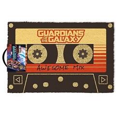 Paillasson Cassette Gardiens de la Galaxie