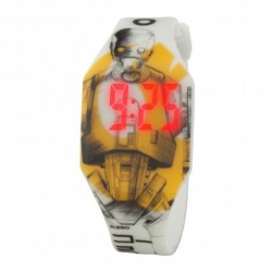 Montre Digitale Star Wars Droide K-2SO