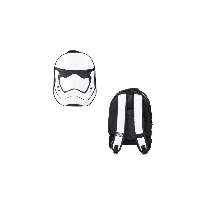 Sac à Dos Relief Star Wars Stormtrooper