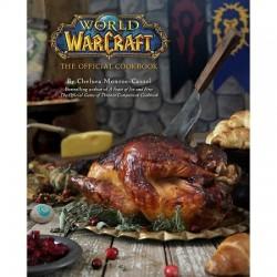 Livre Recettes World Of Warcraft