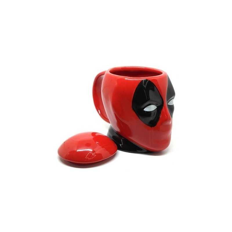 Mug Deadpool