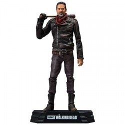 Figurine AMC Negan The Walking Dead