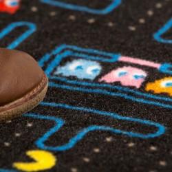 Paillasson Pacman