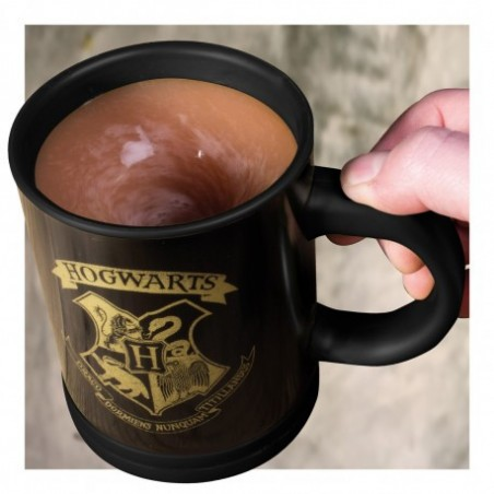 Mug Harry Potter Mélangeur Automatique