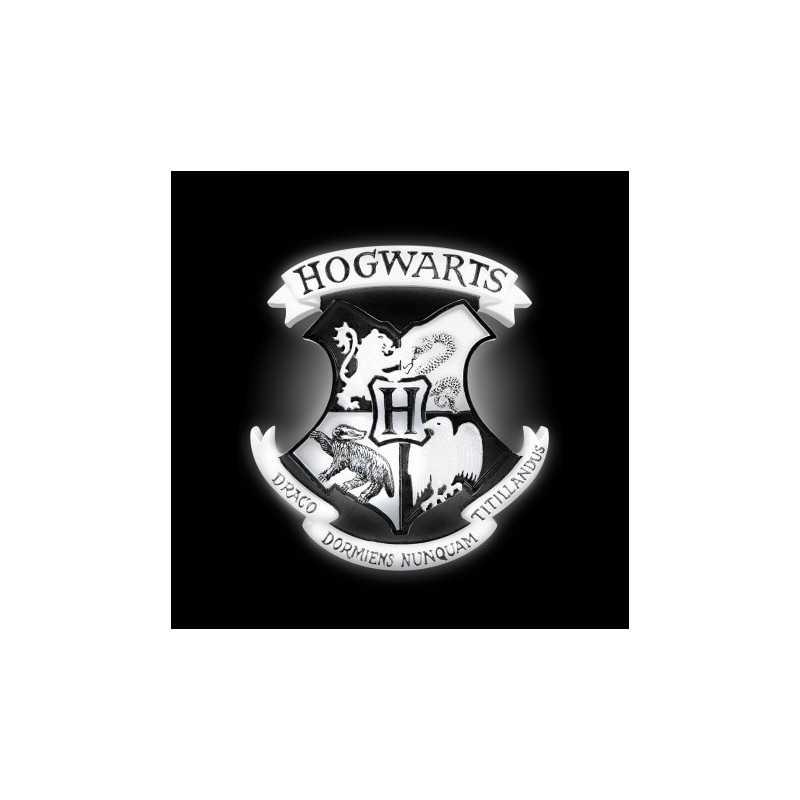 Lampe Harry Potter Hogwarts