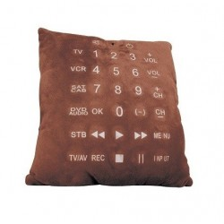 Coussin telecommande universelle