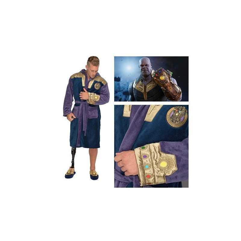 Peignoir Thanos