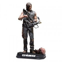 Figurine AMC Daryl The Walking Dead