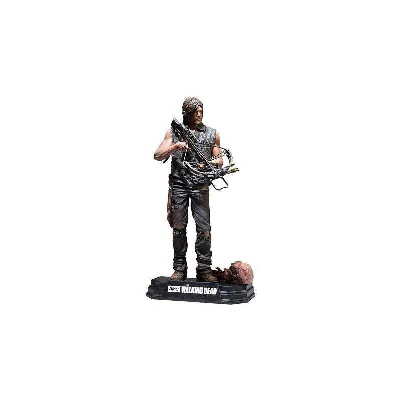 Figurine AMC Daryl The Walking Dead
